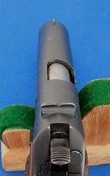 HAFDASA Ballester-Molina Semi Auto Pistol - 5 of 11