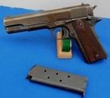 Colt Model 1911 Semi Auto Pistol - 2 of 6