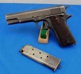 Springfield Armory Model 1911 Semi Auto Pistol - 2 of 10