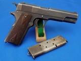 Springfield Armory Model 1911 Semi Auto Pistol - 1 of 10