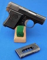 "Bernardelli VP25 ""Baby"" Semi Auto Pistol - 1 of 5"