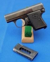 "Bernardelli VP25 ""Baby"" Semi Auto Pistol - 2 of 5"