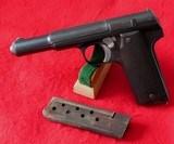 Astra Model 600/43 Semi-Auto Pistol - 1 of 11