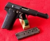 Astra Model 600/43 Semi-Auto Pistol - 2 of 11