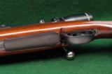 Custom Husqvarna Rifle .280 Remington - 9 of 9