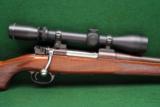Custom Husqvarna Rifle .280 Remington - 2 of 9