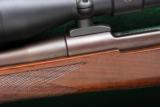 Custom Husqvarna Rifle .280 Remington - 8 of 9