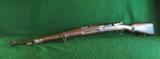 Brno Model VZ24 Caliber 8mm Military Rifle - 1 of 4