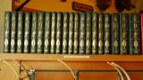 Archery Reference Book Set 20 Volumes in all