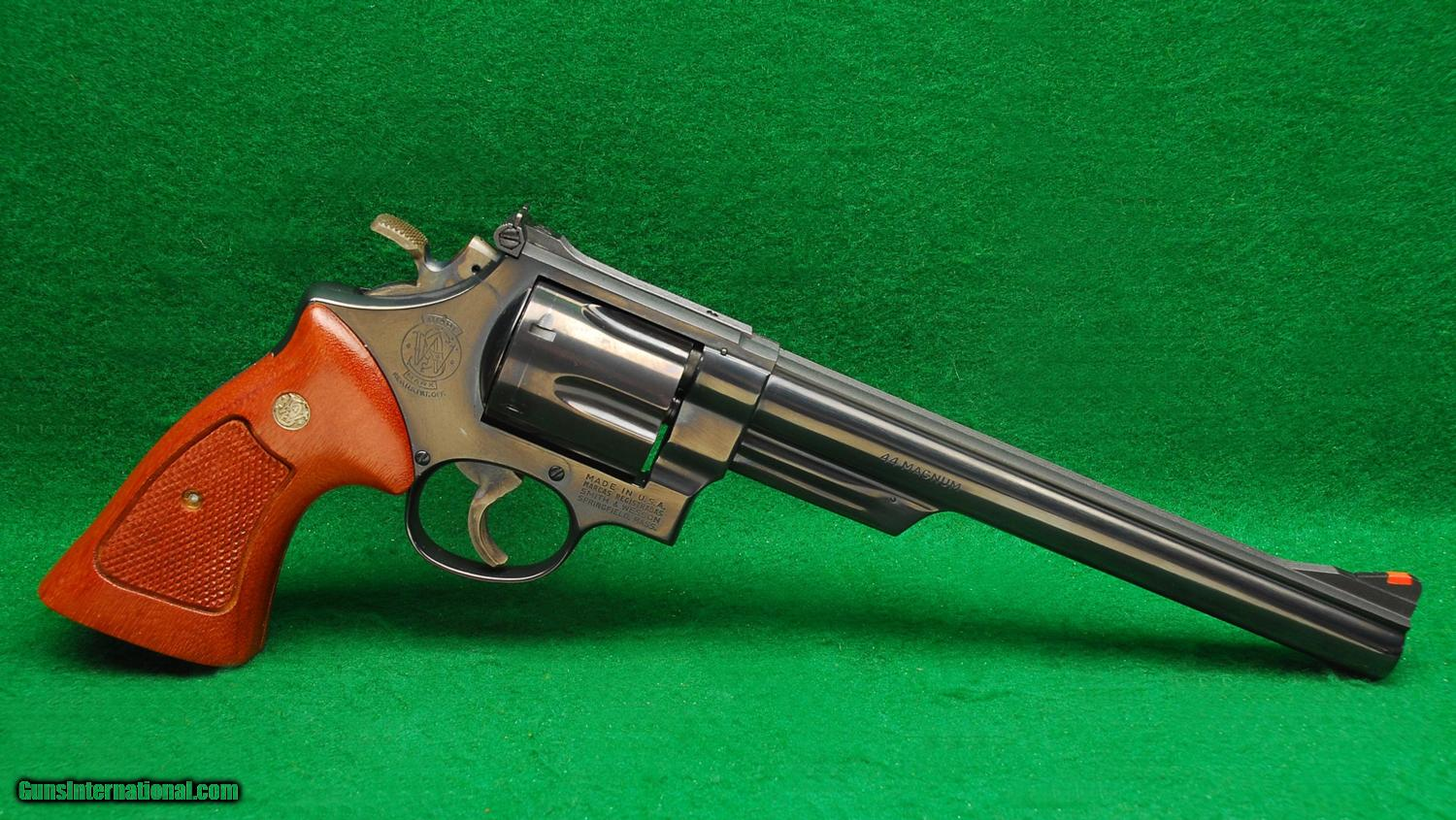dating model 29 2 smith and wesson 44 magnum