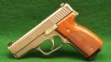 Kahr Model K9 Elite 03 9mm Pistol