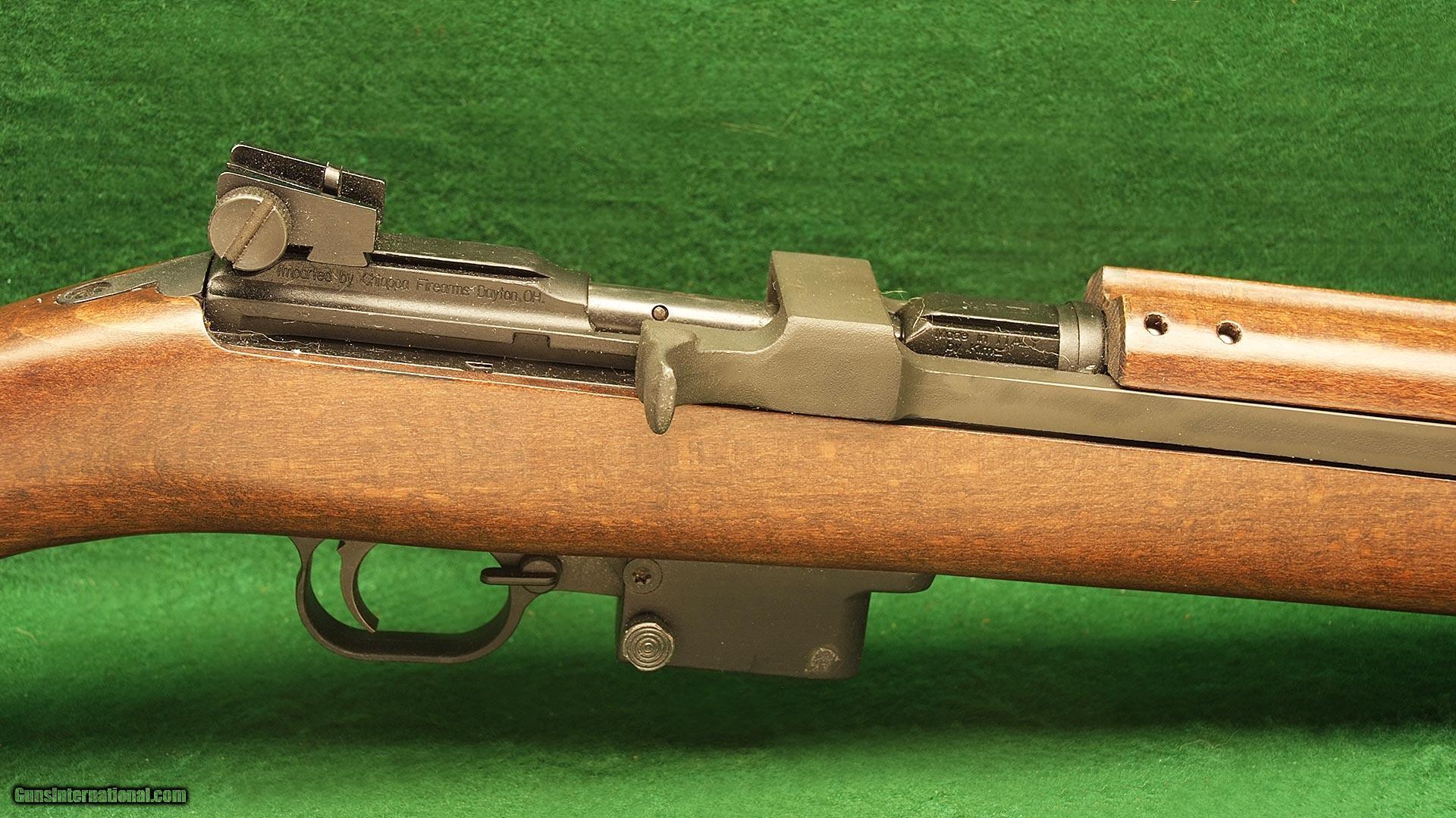 Chiappa M1-9 Carbine Caliber 9mm Rifle