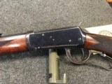Spectacular 1 of a Kind Winchester Model 1894 30 WCF Short Rifle