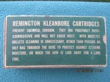 Remington Kleanbore Dogbone Box 30-30 Winchester, Marlin & Savage, Full - 6 of 9