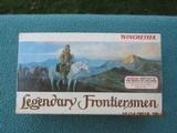 Winchester Legendary Frontiersman 38-55 Commemorative Ammo