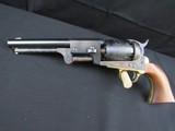 Colt 2nd Generation 3rd Model Dragoon ANIB .44 Cal Percussion Revolver