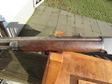 Winchester 1873 Extra Long 44 WCF Rifle, Special Order - 9 of 20