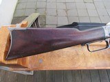 Winchester 1873 Extra Long 44 WCF Rifle, Special Order - 3 of 20