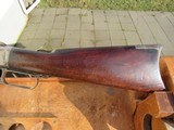 Winchester 1873 Extra Long 44 WCF Rifle, Special Order - 7 of 20