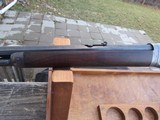 Winchester Model 1894 Semi Deluxe 30 WCF Rifle - 8 of 19