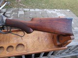 Winchester Model 1894 Semi Deluxe 30 WCF Rifle - 7 of 19