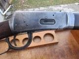 Winchester Model 1894 Semi Deluxe 30 WCF Rifle