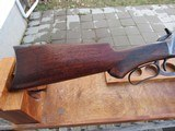 Winchester Model 1894 Semi Deluxe 30 WCF Rifle - 3 of 19
