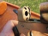 C. Sharps # 2A Pepperbox 4-Shot 30 Rimfire - 12 of 19