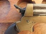 C. Sharps # 2A Pepperbox 4-Shot 30 Rimfire - 2 of 19