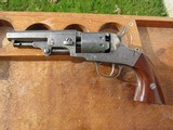 Early Manhattan Series I 31 Cal Percussion Revolver