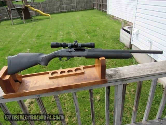 Remington 11-87 Special Purpose Deer Gun Synthetic Stocks 12