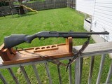 Remington 870 Pump 12 Gauge SPS Deer Gun w/Sling