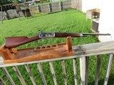 Winchester Model 1886 45-70 Extra Lightweight Rifle