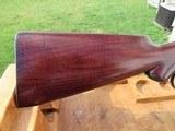 Semi-Deluxe Multi-Optioned Winchester Model 1894 38-55 Rifle - 3 of 20