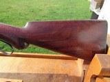 Semi-Deluxe Multi-Optioned Winchester Model 1894 38-55 Rifle - 8 of 20