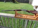 Semi-Deluxe Multi-Optioned Winchester Model 1894 38-55 Rifle - 6 of 20