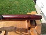 Semi-Deluxe Multi-Optioned Winchester Model 1894 38-55 Rifle - 16 of 20
