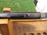 Semi-Deluxe Multi-Optioned Winchester Model 1894 38-55 Rifle - 13 of 20