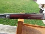 Semi-Deluxe Multi-Optioned Winchester Model 1894 38-55 Rifle - 9 of 20