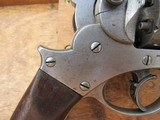 Issued & Identified Starr 1858 Double Action Revolver Belonging to Co. K, 19th PA Cavalry Soldier - 3 of 20
