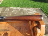Winchester Model 71 Deluxe Long Tang Rifle 4 Digit Serial Number - 11 of 19