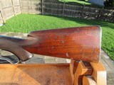 Winchester Model 71 Deluxe Long Tang Rifle 4 Digit Serial Number - 7 of 19