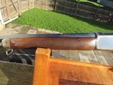 Winchester Model 71 Deluxe Long Tang Rifle 4 Digit Serial Number - 9 of 19