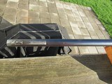 Winchester Model 71 Deluxe Long Tang Rifle 4 Digit Serial Number - 15 of 19