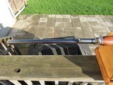 Winchester Model 71 Deluxe Long Tang Rifle 4 Digit Serial Number - 19 of 19