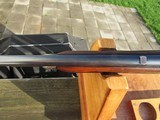 Winchester Model 71 Deluxe Long Tang Rifle 4 Digit Serial Number - 14 of 19
