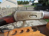 RARE Winchester 1894 SRC with ERROR DATE BARREL ADDRESS Cal 32 WS