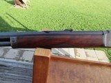 Deluxe Antique Marlin Model 1893 38-55 Rifle, Cody Verified - 9 of 20