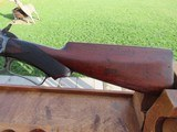 Deluxe Antique Marlin Model 1893 38-55 Rifle, Cody Verified - 8 of 20