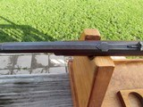 Deluxe Antique Marlin Model 1893 38-55 Rifle, Cody Verified - 13 of 20